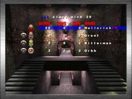 Quake 3 pwnage