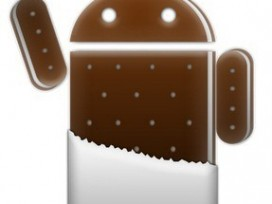 Android ICS logo