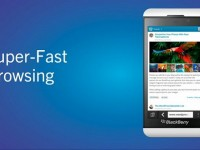 BlackBerry 10 browser is ready for HTML5 content