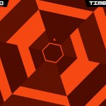 Play Super Hexagon